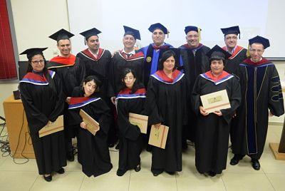 Graduates of 2015