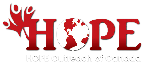 Hope Outreach of Canada